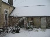 La neige! 008
