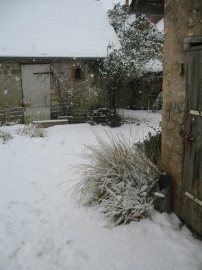 La neige! 009