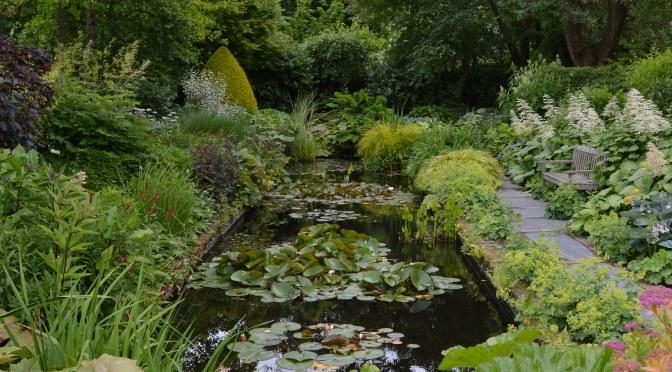 Particules élémentaires : dans l'ombre des Jardins de Castillon…