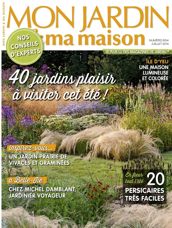 magazine mon jardin et ma maison grand prix mon jardin ma maison with magazine mon jardin et ma. Black Bedroom Furniture Sets. Home Design Ideas
