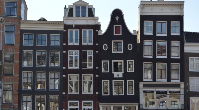 Pays-Bas, terre de contrastes