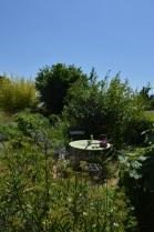 Jardin de la Grille