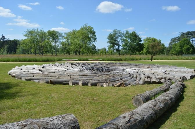 Chaumont, un parc à écrins : petits cabinets de curiosités